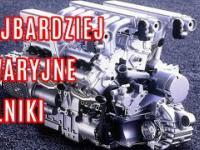 Najbardziej awaryjne silniki - top 10