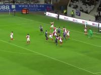 Świetna akcja z francuskiej Ligue 1