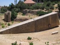 Tajemnicze ruiny Baalbek wymykają się oficjalnym wyjaśnieniom archeologów