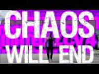 Ekstremalny chaos!