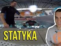 Statyka - Freediving: Jak Zacząć - Pitoras