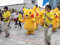 Pikachu Army - Hell March