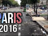 Paryż 2016