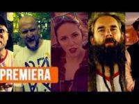 Czołówka europejskiej rap sceny z orkiestrą dętą (projekt Rebel Babel)