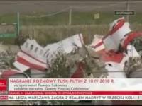 """""""GP"""" ujawnia...jest nagranie rozmowy Tusk-Putin w Smoleńsku"""
