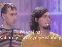 Kabaret Łowcy.B & Neo-nówka - Podróże miłosne