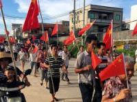 Demokracja po raz kolejny stłumiona w Chinach