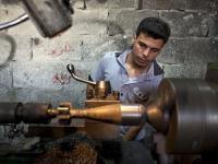 Produkcja pocisków w Syrii