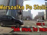 Warszafka Po Stolicy - odcinek 9-