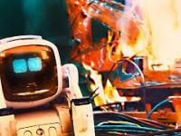 Roboty zaprogramowane do zabijania