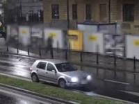 Pod prąd w centrum Lublina.
