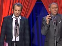 Robert Górski i Andrzej Grabowski - Biuro matrymonialne