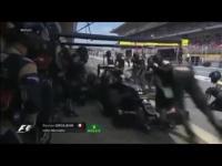 Najgorsze Pit Stop-y w historii F1
