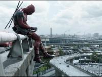 """""""Deadpool"""". Efekty specjalne i kulisy produkcji"""