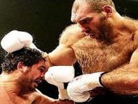 Śmieszne momenty w sportach walki