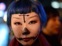 Hajtnij się z trupem w Chinach