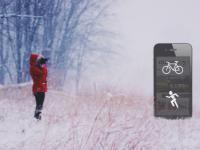 Aplikacje na Androida przydatne podczas zimowych treningów