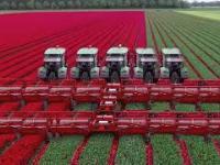 Współczesne mega maszyny świata: Traktor i inne