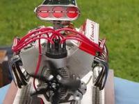 Mini silniki