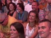 Kabaret Nowaki - Spotkanie z teściową