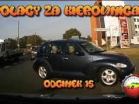 Polacy za kierownic 15