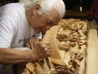 Sztuka doskonałości: Japońskie stolarstwo