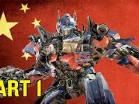 5 filmów które pokazują, że Chiny przejmują Hollywood