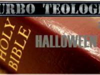 Katolicki youtuber na temat świętowania Halloween
