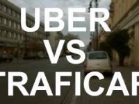 UBER VS TRAFICAR