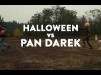 HALLOWEEN VS PAN DAREK