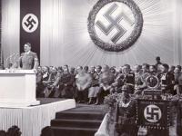 Hitler honorowym obywatelem Szczecina. I nic nie można z tym zrobić
