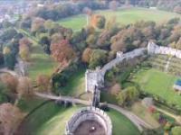 Phantom 4 Arundel Castle