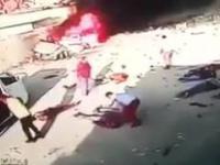 Prawda o zamachach w Syrii