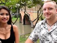 Wywiad z K.Królem, Polakiem mieszkającym w Tajlandii
