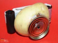 Zdjęcia zrobione kartoflem
