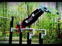 Mój Kalisteniczny plan treningowy - Workout Maniac