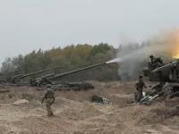 Artyleria w akcji