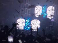 Lost In Time - Steve Aoki, DVBBS, Blasterjaxx, Timmy Trumpet - 21/10/2016 Victoria Warehouse