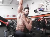 Sergi Constance - Hard Training Bodybuilding & Fitness Motivation