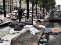 Paryż 2016 - ubogacony kulturowo