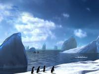 Co tam się dzieje? Anomalie akustyczne na Arktyce, wszystkie zwierzęta uciekły