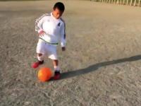 Prawie jak Ronaldo