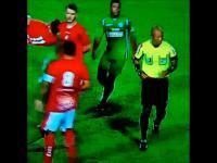 Tymczasem w lidze brazylijskiej