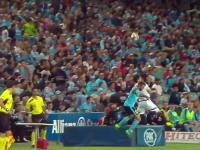 Groźny wypadek australijskiego piłkarza