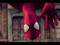Battle Dance Spiderman