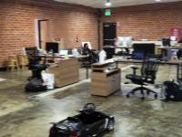Drift w biurze