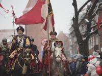 Dzień niepodległości w gdańsku
