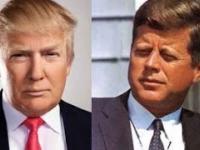 Czy Donald TRUMP zginie jak JF KENNEDY?
