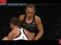 Joanna Jedrzejczyk vs Karolina Kowalkiewicz UFC 205
