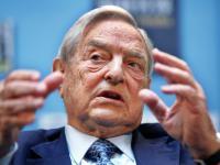 Czy to Soros finansował akcje protestacyjne przeciwko Trumpowi?